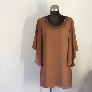 MM Couture Miss Me Mini Dress Tunic